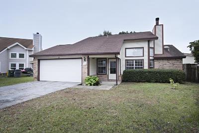 Okaloosa County Single Family Home For Sale: 353 NW Canterbury Circle