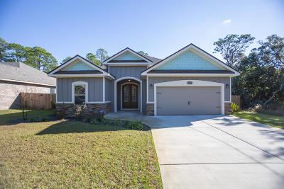 Santa Rosa County Single Family Home For Sale: 1786 Joybrook Road