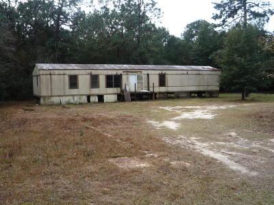 Santa Rosa County Single Family Home For Sale: 8817 Antietam Road