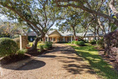 Gulf Breeze Single Family Home For Sale: 125 Chanteclaire Circle