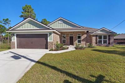 Gulf Breeze Single Family Home For Sale: 1799 Galvez Drive