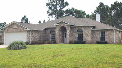 Navarre Single Family Home For Sale: 7355 Broadmoor Street