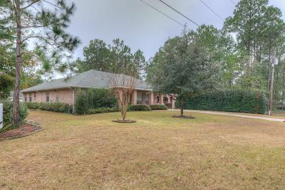 Navarre Single Family Home For Sale: 7513 Treasure Street