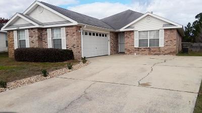 Gulf Breeze Single Family Home For Sale: 6484 Sailport Cove