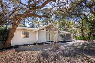 Fort Walton Beach Single Family Home For Sale: 327 Somerset Drive