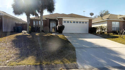 Navarre Single Family Home For Sale: 1937 Catline Circle