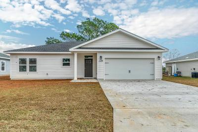 Navarre FL Single Family Home For Sale: $238,900