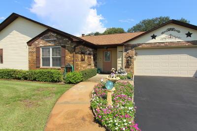 Gulf Breeze Single Family Home For Sale: 1428 El Rito Drive