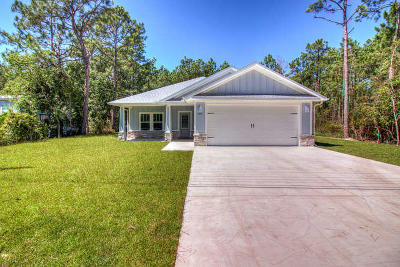 Navarre Single Family Home For Sale: 1986 Reagan Road