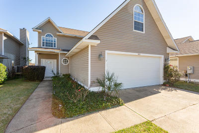 Gulf Breeze Single Family Home For Sale: 1132 Lionsgate Lane