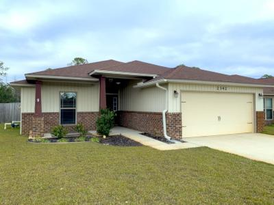 Navarre Single Family Home For Sale: 2342 Duncan Ridge Dr Drive
