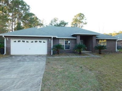 Navarre Single Family Home For Sale: 1959 Jamaica Drive