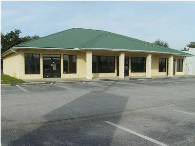 Navarre FL Commercial For Sale: $794,000