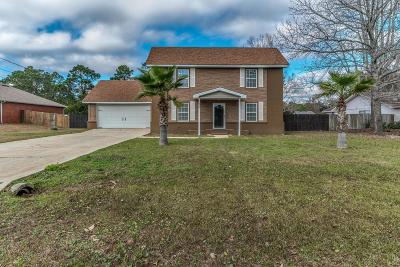 Navarre Single Family Home For Sale: 6738 Liberty Street Street