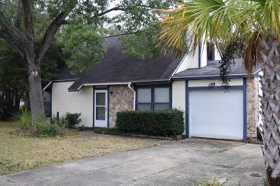 Gulf Breeze Single Family Home For Sale: 1408 El Sereno Place