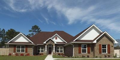 Navarre FL Single Family Home For Sale: $495,000