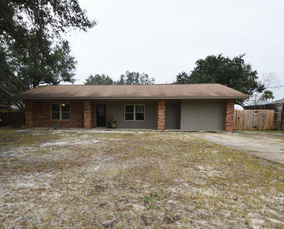 Navarre FL Single Family Home For Sale: $255,000