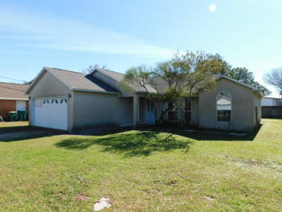 Navarre FL Single Family Home For Sale: $164,900
