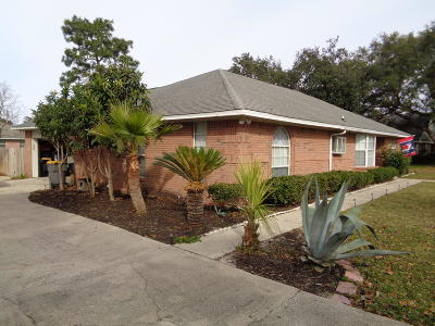 Navarre FL Single Family Home For Sale: $254,900