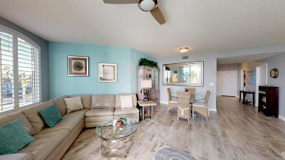 Navarre FL Condo/Townhouse For Sale: $660,000