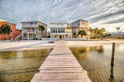 Navarre Single Family Home For Sale: 1444 Homeport Drive