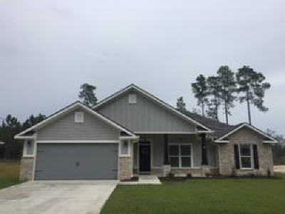 Navarre FL Single Family Home For Sale: $292,600