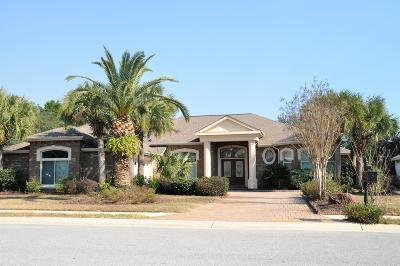 Navarre Single Family Home For Sale: 2004 Tampa Boulevard