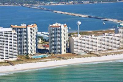 Navarre FL Condo/Townhouse For Sale: $525,000