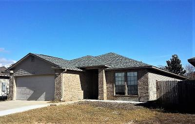 Navarre FL Single Family Home For Sale: $222,450