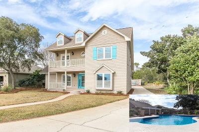 Navarre Single Family Home For Sale: 7070 Shellfish Court