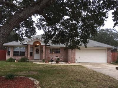 Navarre FL Single Family Home For Sale: $265,500