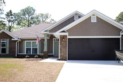 Gulf Breeze Single Family Home For Sale: 1755 Galvez Drive