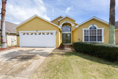 Navarre FL Single Family Home For Sale: $244,000