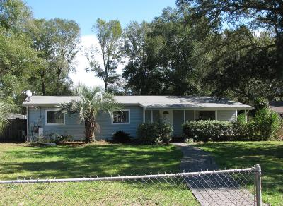 Niceville FL Single Family Home Foreclosures: $135,200