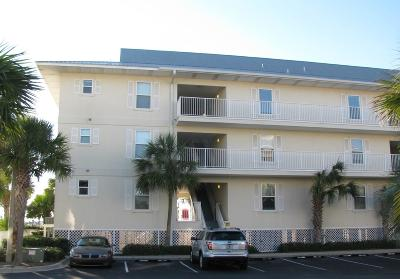 Navarre FL Condo/Townhouse For Sale: $179,950