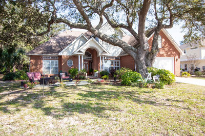 Navarre FL Single Family Home For Sale: $365,500