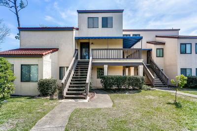 Navarre Condo/Townhouse For Sale: 8253 Navarre Parkway #APT D200