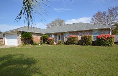 Navarre Single Family Home For Sale: 1920 Alfred Boulevard