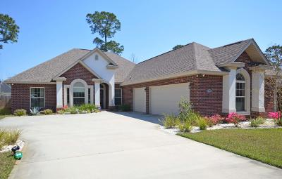 Navarre Single Family Home For Sale: 1748 David's Drive