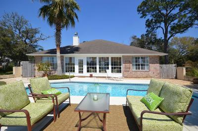 Navarre Single Family Home For Sale: 3041 Holley Point Road