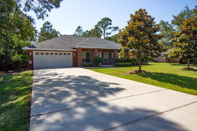 Navarre FL Single Family Home For Sale: $325,000