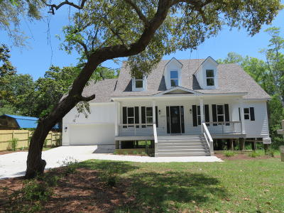 Navarre FL Single Family Home For Sale: $499,900