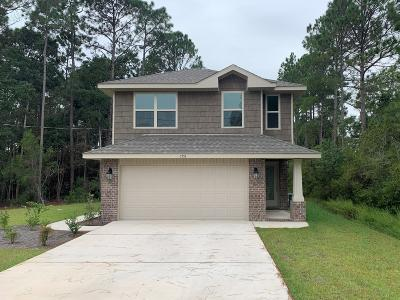 Navarre FL Single Family Home For Sale: $295,840