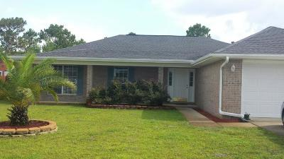 Navarre FL Single Family Home For Sale: $249,000