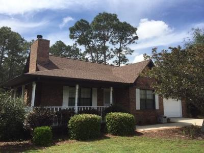 Navarre FL Single Family Home For Sale: $195,000