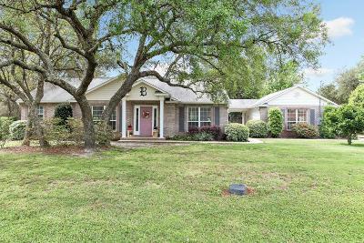 Navarre FL Single Family Home For Sale: $299,900