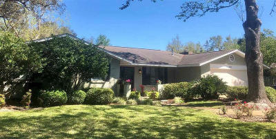 Gulf Breeze FL Single Family Home For Sale: $479,000