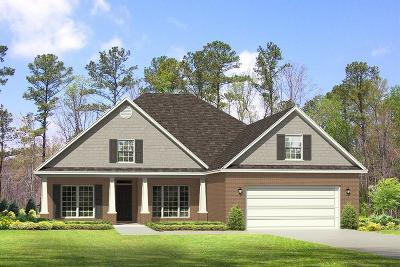 Navarre Single Family Home For Sale: 3564 Pearl Court