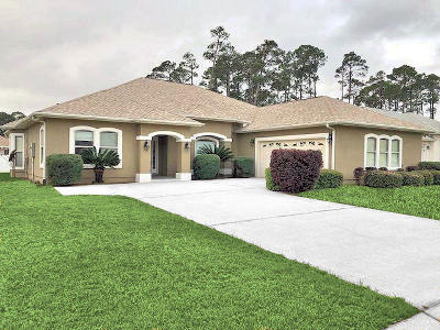 Navarre FL Single Family Home For Sale: $334,900