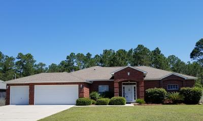 Navarre Single Family Home For Sale: 6744 Flintwood Street